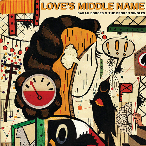 Love's Middle Name (VINYL)