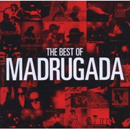 Produktbilde for The Best Of Madrugada (VINYL - 3LP - 180 gram)