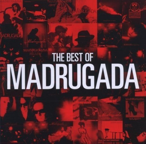 The Best Of Madrugada (VINYL - 3LP - 180 gram)