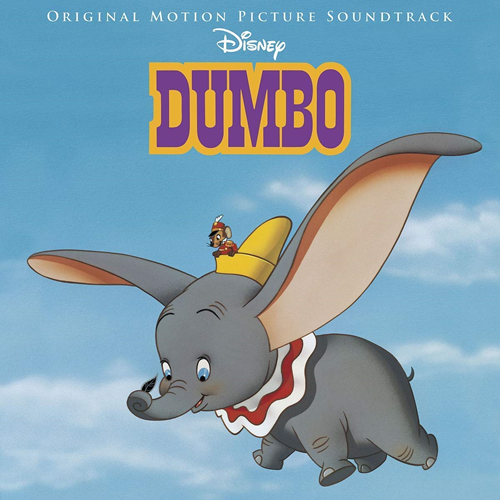 Dumbo - Original Motion Picture Soundtrack (VINYL)