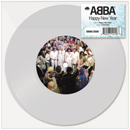"Happy New Year - Limited Edition (VINYL - 7"" - Colored)"