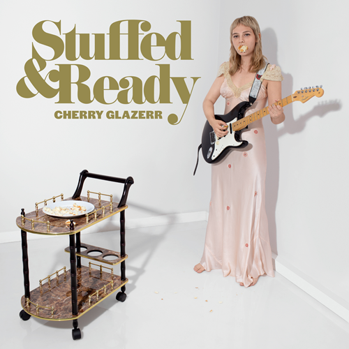 Stuffed & Ready (VINYL)