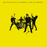 Produktbilde for Live In Sweden (VINYL)