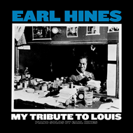 Produktbilde for My Tribute To Louis: Piano Solos By Earl Hines (VINYL)