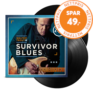 Survivor Blues (VINYL - 2LP - 180 gram)
