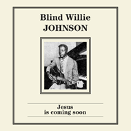 Produktbilde for Jesus Is Coming Soon (VINYL)