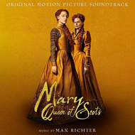 Produktbilde for Mary Queen Of Scots - Original Motion Picture Soundtrack (UK-import) (VINYL - 2LP)