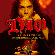Live In London - Hammersmith Apollo (VINYL - 2LP)