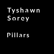 Tyshawn Sorey - Pillars (VINYL - 3LP)