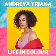 Produktbilde for Life In Colour (VINYL)