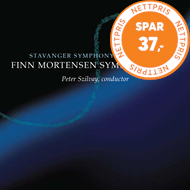Produktbilde for Mortensen: Symphony No. 5 (VINYL)