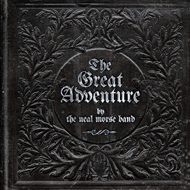 The Great Adventure (VINYL - 3LP + 2CD)