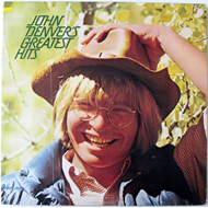 John Denver's Greatest Hits (VINYL)