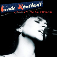 Produktbilde for Live In Hollywood (VINYL - 2LP - Red)