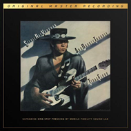 Texas Flood -Limited Audiophile Edition (VINYL - 2LP - 180 gram)