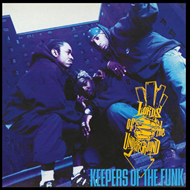 Keepers Of The Funk (VINYL - 2LP - 180 gram)