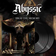 Produktbilde for High The Memory (VINYL - 2LP)