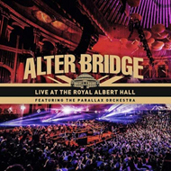 Live At The Royal Albert Hall - Limited Edition (VINYL - 3LP)