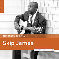 The Rough Guide To Skip James (VINYL)