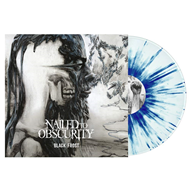 Black Frost - Limited Edition (VINYL - White & Arctic Blue Splatter)