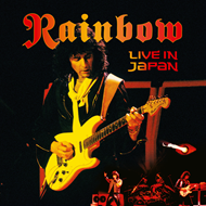 Live In Japan - Limited Edition (VINYL - 3LP + 2CD)