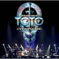 Produktbilde for 35th Anniversary Tour - Live In Poland (VINYL - 3LP)