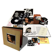 "Produktbilde for Talk Is Cheap - 30th Anniversary Super Deluxe Edition (VINYL - 2LP - 180 gram + 2 x 7"" + 2CD)"