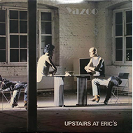 Produktbilde for Upstairs At Eric's (VINYL)