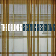 Produktbilde for The Scenic Sessions - Limited Edition (VINYL - Gold)
