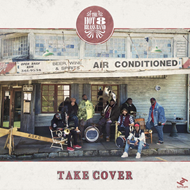 Take Cover - Limited Edition (VINYL - Red)