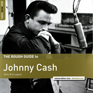 The Rough Guide To Johnny Cash (VINYL)