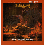 Sad Wings Of Destiny (VINYL - 180 gram)
