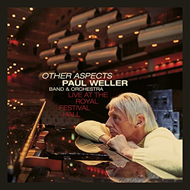 Other Aspects, Live At The Royal Festival Hall (VINYL - 3LP + DVD)