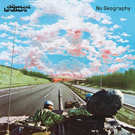No Geography (VINYL - 2LP)
