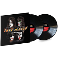 Produktbilde for Kissworld: The Best Of Kiss (VINYL - 2LP)