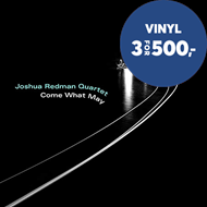 Produktbilde for Come What May (VINYL - 2LP)
