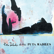 Produktbilde for Pete Doherty & The Puta Madres (VINYL)
