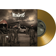 Produktbilde for Head Off - Limited Edition (VINYL - Gold)