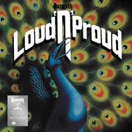 Produktbilde for Loud'n'proud (VINYL)
