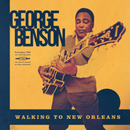 Produktbilde for Walking To New Orleans - Limited Edition (VINYL)