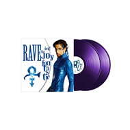 Rave In2 The Joy Fantastic - Limited Edition (VINYL - 2LP - Purple)