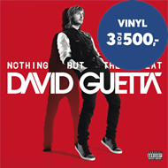 Produktbilde for Nothing But The Beat - Limited Edition (VINYL - 2LP)