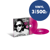 Produktbilde for One Love - Limited Edition (VINYL - 2LP - Pink)