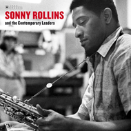 Produktbilde for Sonny Rollins And The Contemporary Leaders (VINYL - 180 gram)