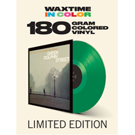 Produktbilde for On Green Dolphin Street (VINYL - 180 gram - Colored)