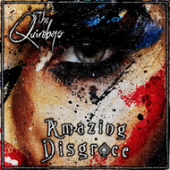 Produktbilde for Amazing Disgrace - Limited Edition (VINYL - Colored)