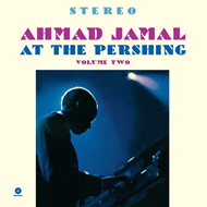 Produktbilde for At The Pershing Vol. 2 (VINYL)