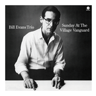 Produktbilde for Sunday At The Village Vanguard (VINYL)