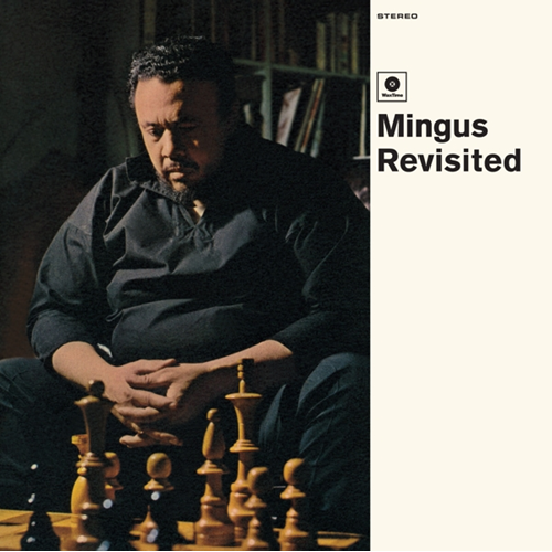 Mingus Revisited (VINYL)