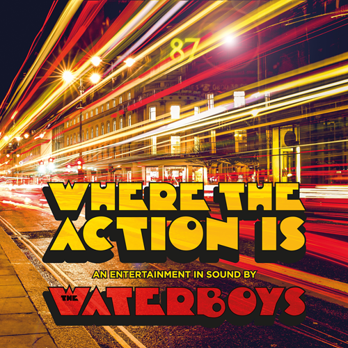 Where The Action Is (VINYL)